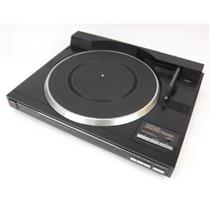 Fisher MT-729 (C) Studio-Standard Linear Tracking Stereo Turntable - WORKING