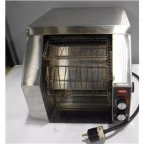 Hatco TRH-60 Commercial Conveyor Toast-Rite Toaster Oven 30A 250V - WORKING