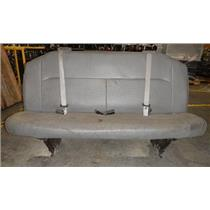 ***LOCAL PICKUP ONLY*** Ford Econoline L1WDB 16625A66 16625A67 4 Person Seat