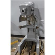 Hobart D300 30 QT Commercial Dough Mixer - SEE DESC - TESTED & WORKING