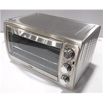 *** PICKUP ONLY *** Oster TSSTTVXXL 1500W Convection Counter Top Oven 173188
