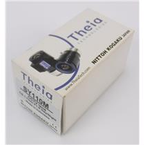 NEW Theia SY110M CCTV Lens 1.7mm F1.8 Day/Night