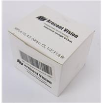 """NEW Arecont Vision Megapixel MPL4-10 4.5-10mm CS 1/2"""" F1.6IR Lens"""