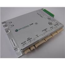 Servotronix LVD PRDr0087003z-00 Low Voltage Drive T48703 Rev 7