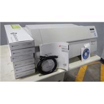 Tally 2280  Dot Matrix Genicom 360x360 Printer W/ Accessories