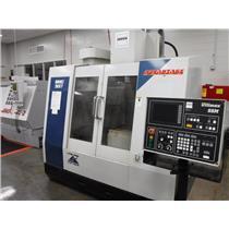 Hurco BMC30 SSM 1998 CNC Milling Machine