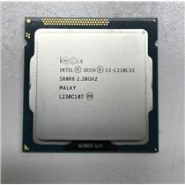 Intel E3-1220LV2 2.30GHz Xeon Dual Core Processor SR20R6 Socket LGA1155