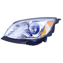 2014-17 Verano Left Driver Composite Headlamp Assembly 23216004