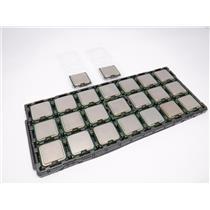 Lot of 23 Intel Pentium 4 630 Socket LGA755 CPU Processor SL7Z9 3.0GHz Tested