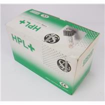 NEW Box of 10 USHIO HPL+ Source Four HPL550 77V JS77V-550WC Halogen Bulbs