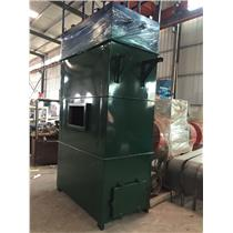 New Industrial Pulse Dust Collector System 3100 CFM 12 Cartridge
