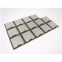 Lot of 14 Intel Xeon X5667 SLBVA LGA1366 Quad Core CPU Processor @3.06GHz Tested