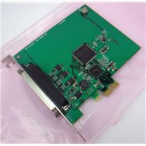Contec DIO-1616T-PE Digital I/O PCI Express card 16ch/16ch No.7364A-WORKING PULL