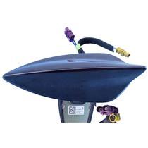 2016-19 Chevy Cruze 42692478 Shark Fin Antenna BLACK 42692475