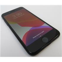 Apple iPhone 7 MN9U2LL/A 32GB Black Smartphone - Unknown Carrier / IMEI Status