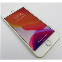 Apple iPhone 7 MN9K2LL/A 128GB Gold Smartphone - Unknown Carrier / IMEI Status