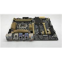 ASUS 787 LGA 1150 Intel Z87 HDMI USB 3.0 ATX Intel Motherboard Z87-WS