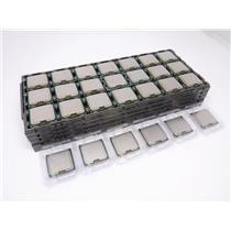 Lot of 111 Intel Core 2 Quad Mixed CPU Processor Q9650 Q9550 Q6600 LGA 775