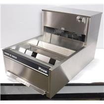 "Pitco Frialator PCC18 18"" Crisp N' Hold Countertop Fry Warmer Station - WORKING"