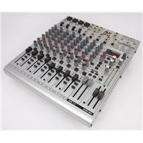 Behringer Eurorack UB1622FX-PRO Mixer - TESTED & WORKING