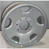 NEW Genuine Ford 5C3Z-1015-PA 18x8.0 F-250 F-350 8 Lug Steel Rim
