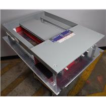 Square D HCM23648 600VAC 250VDC 3PH 800A I-Line Interior Panelboard P/N HCM23648