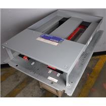 Square D HCM10306 480VAC 400A I-Line Interior Panelboard P/N 12287347240010001