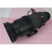 "Christie 1.5-2.1 0.95"" SXGA+ / 1.4-1.8:1 CT 0.95"" HD Projector Lens - WORKING"