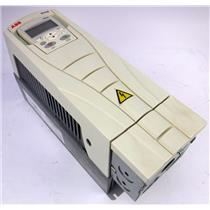 ABB ACH550-UH-012A-4 Industrial 7.5HP 5.5kW Variable Frequency Drive W/ Keypad