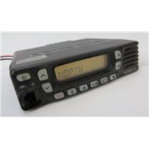 Kenwood TK-8360HU-K UHF 450-512MHz 128Ch 40W Mobile Radio - UHF FM Transceiver