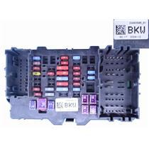 2014-15 Silverado Sierra Fuse & Relay Box Wiring Harness block 23443945
