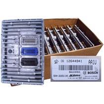 2010 11 GM 2500 3500 6.6L Duramax Diesel  12618516 ECM ECU 12644941