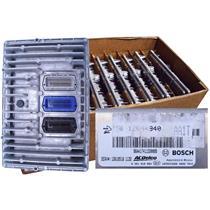 2010 11 GM 2500 3500 6.6L Duramax Diesel  12618516 ECM ECU 12644940