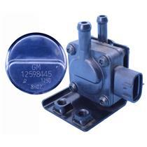 2007-10 Silverado Express Sierra Savana EGR pressure sensor 12598445