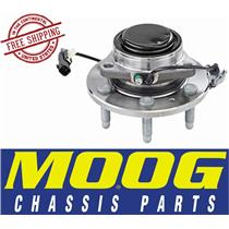 MOOG 515159 Front Wheel Bearing Hub Assembly Cadillac Escalade ChevY Silverado