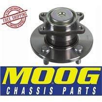 MOOG 512325 Wheel Bearing and Hub Assembly