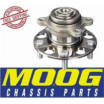 MOOG 512502 REAR Wheel Bearing and Hub Assembly 2012 CIVIC