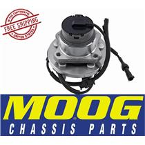 MOOG 513196 Hub Assembly 2003-04 Ford Crown Victoria Town Car Mercury Gr Marquis