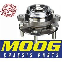 MOOG 513310 Front Wheel Bearing Hub Assembly Murano Nissan Quest