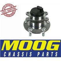 MOOG 513343 FRONT Wheel Hub Bearing Assembly 2010-2016 Genesis Coupe