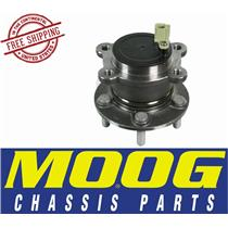 MOOG 512496 REAR Bearing and Hub Assembly 2013-17 Ford C-Max Ford Escape
