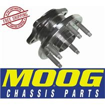 MOOG 512300 Front Wheel Hub and Bearing Assembly 5 Lug