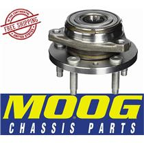 EBAY MOOG 513156 HUB AND BEARING ASSEMBLY