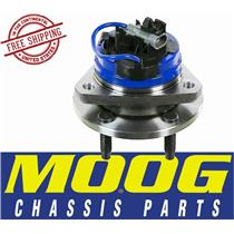 MOOG 513214 HUB AND BEARING ASSEMBLY *