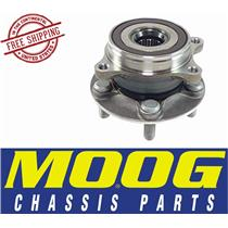 MOOG 513287 HUB AND BEARING ASSEMBLY 2010-15 Toyota Prius 11-15 Lexus CT200h