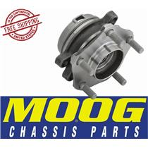 MOOG 513294 HUB AND BEARING ASSEMBLY *
