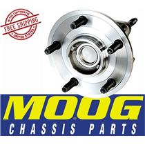 512302 Rear Wheel Bearing Hub Assembly Jeep Commander Grand Cherokee, 5 LUG