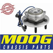 MOOG 513229 HUB AND BEARING ASSEMBLY *