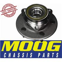 MOOG 515038 HUB AND BEARING ASSEMBLY *