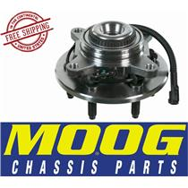 MOOG 515079 HUB AND BEARING ASSEMBLY *